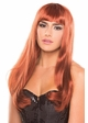Long Straight Hair Wig Diva inset 3