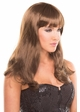 Long Straight Hair Wig Diva inset 4