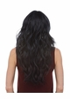 Long Tousled Lace Front Wig Orion inset 2