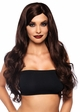 Long Wavy Costume Wig inset 2