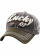 LUCKY Distressed Vintage Ballcap inset 4