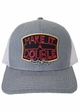 Make It A Double Country Deep Trucker Hat inset 1