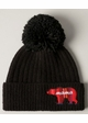 MAMA BEAR Soft Ribbed Beanie Hat with Pom inset 2