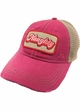 Naughty Vintage Baseball Hat inset 2