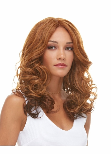 Swiss Lace Front Wig Sola