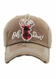 Oh Deer! Vintage Patch Baseball Hat inset 3