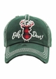 Oh Deer! Vintage Patch Baseball Hat inset 4