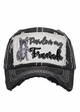 Pardon My French Vintage Baseball Hat inset 2