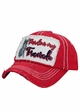Pardon My French Vintage Baseball Hat inset 4