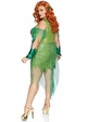 Perfect Poison Plus Size Costume inset 1