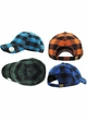 Plaid Baseball Hat inset 4