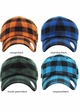 Plaid Baseball Hat inset 3