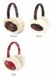 Plaid Ear Muffs from CC Brand inset 1