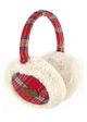 Plaid Ear Muffs from CC Brand inset 2