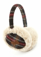Plaid Ear Muffs from CC Brand inset 3