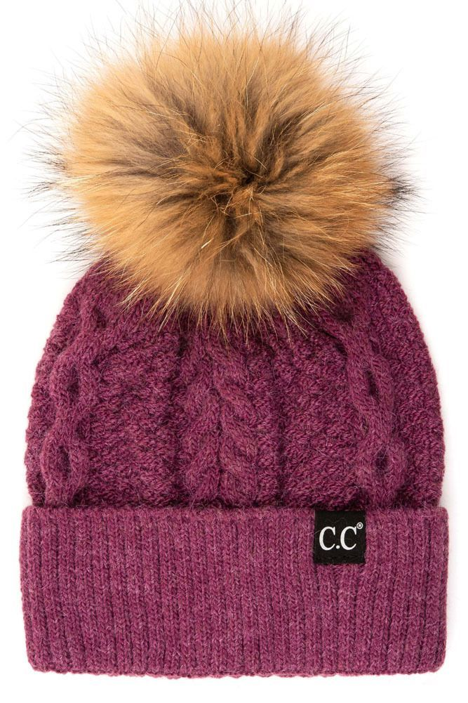 0df822ab022 purple-berry-cc-exclusives-double-cable-beanie-hat-with-fur-pom-2.jpg