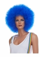 Rainbow Afro Wig inset 4