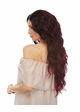Relaxed Beach Curl Lace Front Wig Nixie inset 1