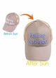 Resting Beach Face Color Changing CC Ponytail Baseball Hat inset 2