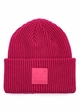 Ribbed Knit CC Hat with CC Tab inset 2