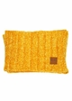 Ribbed Knit Chenille CC Scarf inset 3