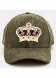 Royal Crown Baseball Hat inset 1