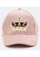 Royal Crown Baseball Hat inset 2