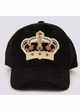 Royal Crown Baseball Hat inset 3