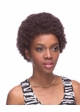 Short Afro Wig inset 1