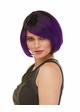 Fierce Short Bob Wig Becky in 30 Costume Colors inset 1