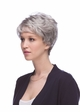 Short Layered Wig Casual inset 1