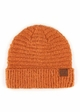 Solid Color Boucle Yarn CC Beanie Hat inset 3
