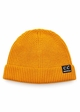 Solid Color Knit Fisherman CC Beanie inset 2