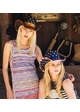 Stars and Stripes Cowgirl Hat inset 1