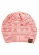 Stone Washed Cotton CC Beanie Hat inset 3