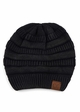 Stone Washed Cotton CC Beanie Hat inset 4