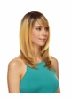 Straight Layered Heat Resistant Wig Kiley inset 2