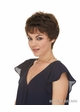 Stylish Short Hair Wig Bette inset 4