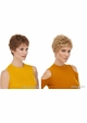 Stylish Short Hair Wig Bette inset 2
