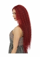 Swiss Lace Front Wig Raven inset 2