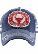 Take The Bull By The Horns Vintage Ballcap inset 3