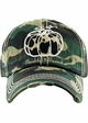 THANKFUL & BLESSED Washed Vintage Ballcap inset 4