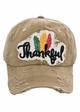 Thankful Patch Baseball Hat inset 3