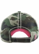 This is My Fight - Pink Ribbon Washed Vintage Ballcap inset 4