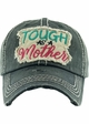 Tough as a Mother Vintage Baseball Hat inset 1