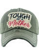 Tough as a Mother Vintage Baseball Hat inset 2