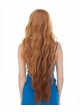Ultra Long and Wavy Lace Front Wig Montana inset 2