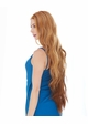 Ultra Long and Wavy Lace Front Wig Montana inset 1