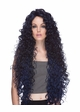 Ultra Long Lace Front Wig Delilah inset 1