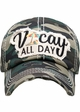 Vacay All Day Vintage Ballcap inset 1